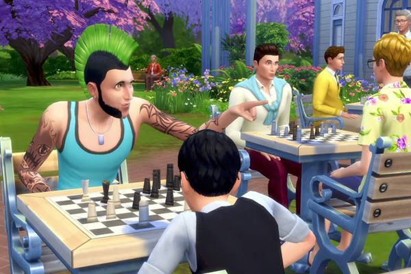 The Sims 4: What You Need To Know | Tom's Guide