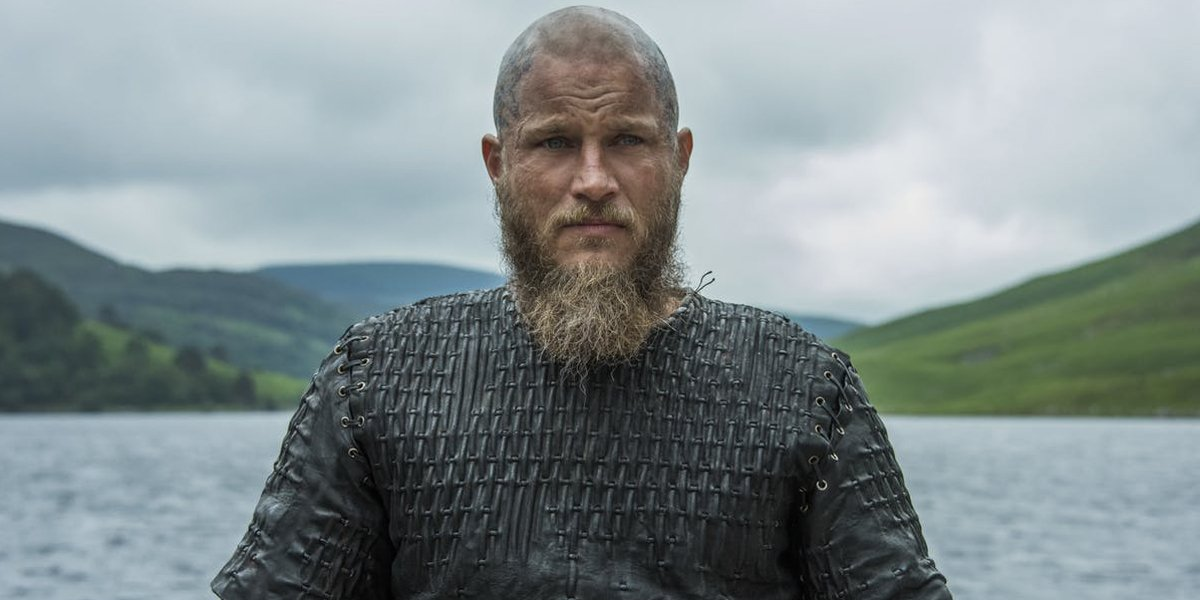 Travis Fimmel in Vikings Season 6?