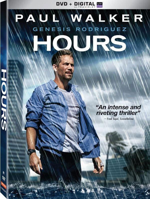 hours box