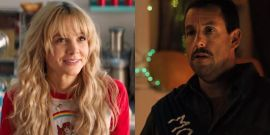 Adam Sandler And Carey Mulligan Are Starring In A Netflix Movie Because Dreams Do Come True