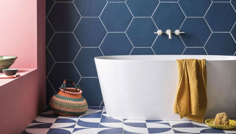 How to design a bathroom - how to plan a bathroom