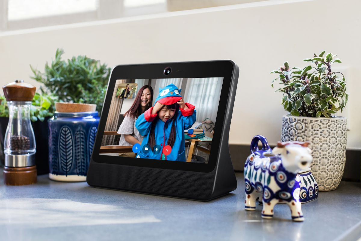 Facebook Slashes Portal Price to $99