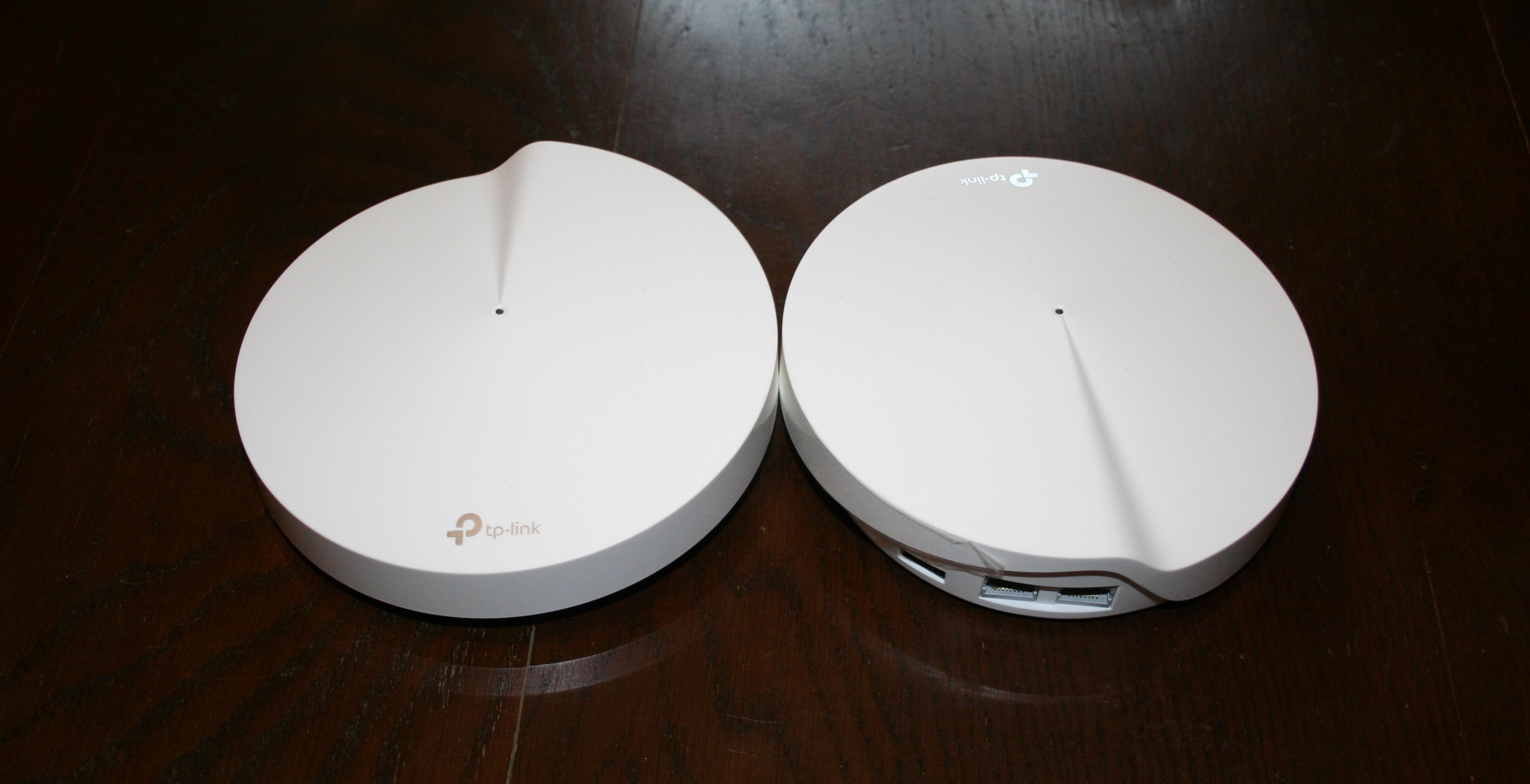TP Link Deco M9 Plus (AC2200) review | TechRadar