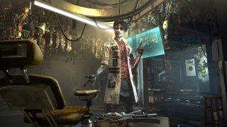 Eidos reveals Deus Ex: Mankind Divided system requirements