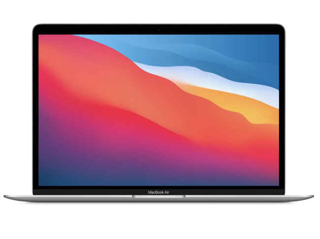 MacBook Air M1 just hit its lowest price of 2021 | Tom's Guide