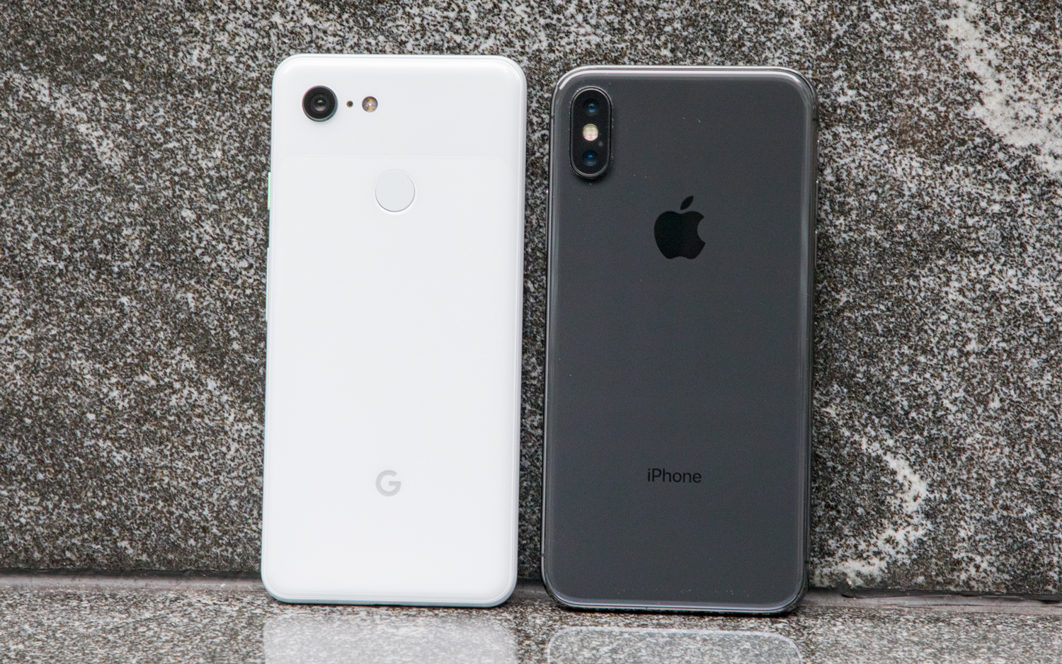 Pixel 3 vs  iPhone XS Camera Face-Off: Why Google Wins
