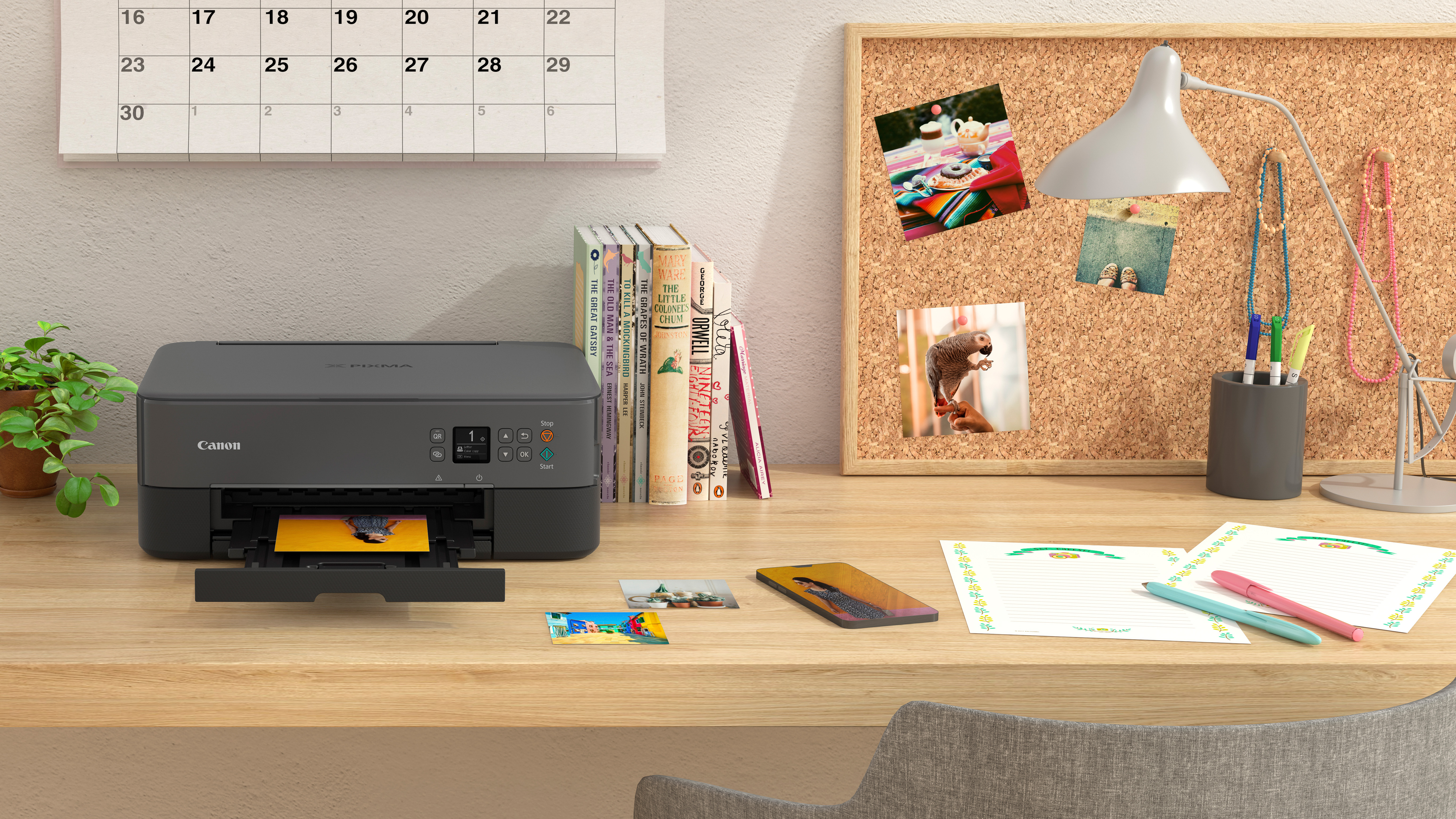 Best All In One Printer For Home Working Digital Camera World