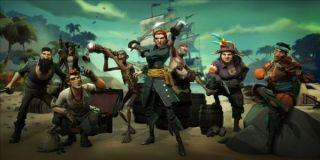Sea of Thieves Closed Beta Test