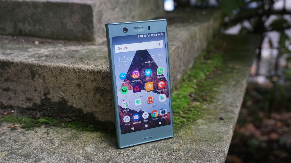 Sony Xperia XZ1 Compact review | TechRadar