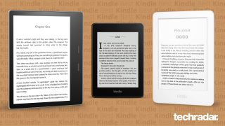 A selection of the best Kindle products