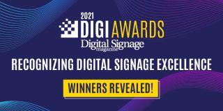 2021 DIGI Awards