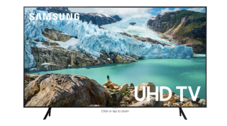"""Samsung 70"""" 4K now just $550 at Best Buy in Black Friday countdown"""