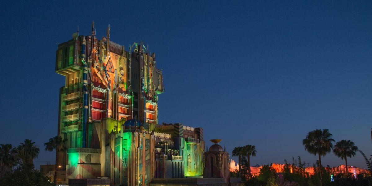 Guardians of the Galaxy Mission Breakout