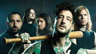 A picture of the band Of Mice & Men