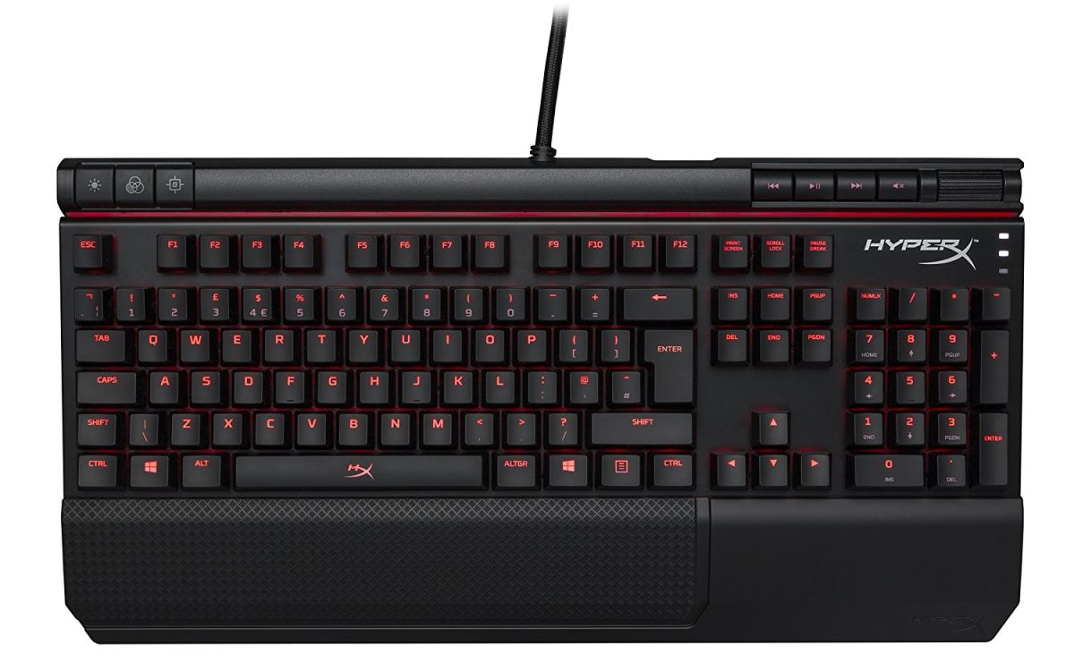 The best gaming keyboards 2019: premium | mechanical