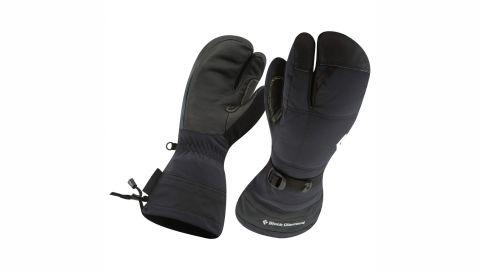 Black Diamond Soloist Finger Glove