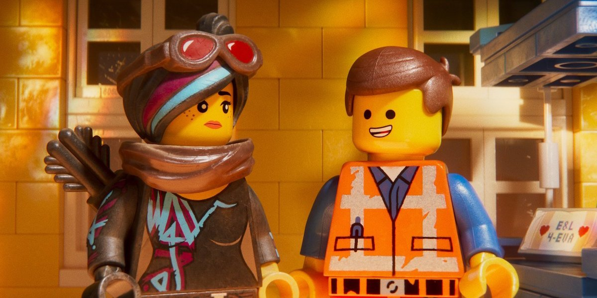 The Lego Movie Franchise Has Made A Big Behind The Scenes Change Cinemablend