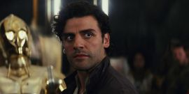 The Internet Just Found Out Star Wars' Oscar Isaac Was In A 1990s Ska Band And Of Course There Are Lots Of Opinions
