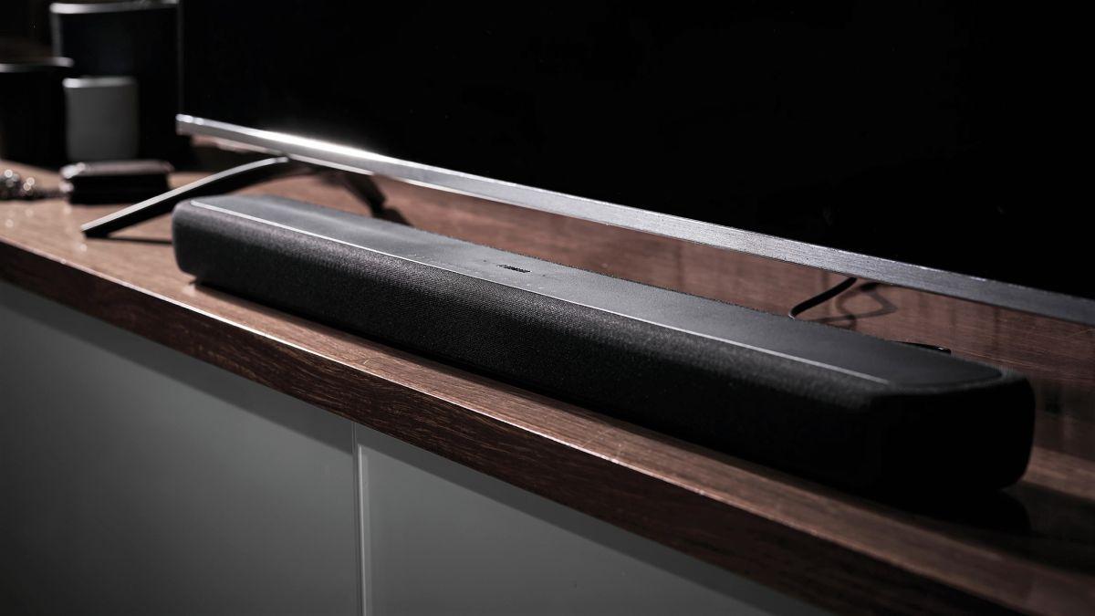 Yamaha YAS-209 Soundbar review