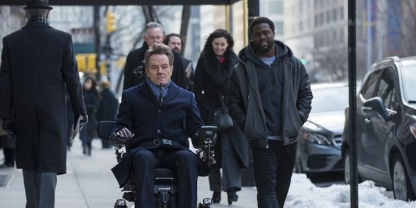 The Upside Reviews Are In, Here's What Critics Are Saying