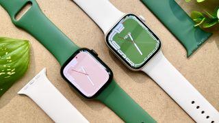 The best Apple Watch in 2021: Apple Watch 7 vs. SE vs. 3
