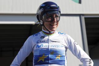 Annemiek van Vleuten (Movistar Team Women)