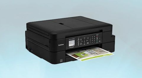 Brother MFC-J775DW Printer Review: Affordable Ink, Slow
