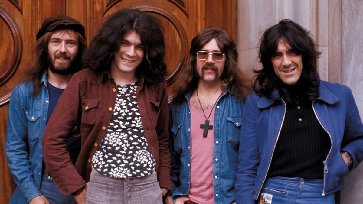 Nazareth: a guide to their best albums