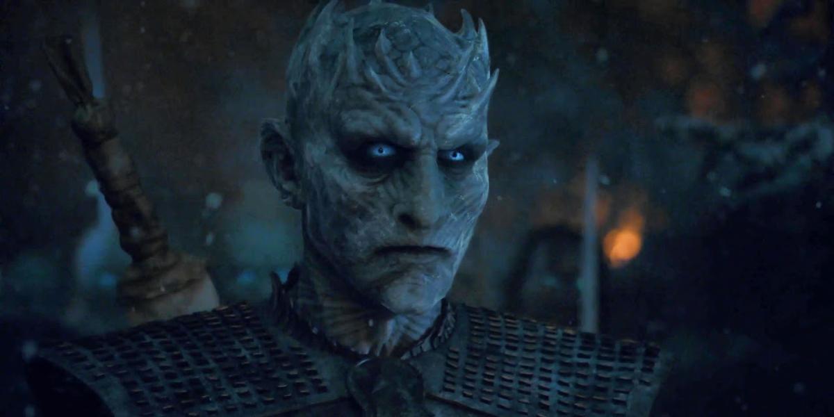 Richard Brake on Game of Thrones