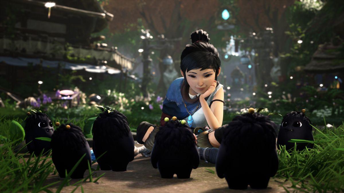 Kena: Bridge of Spirits has Pixar soul, AAA gameplay, and delicious  cuteness   GamesRadar+