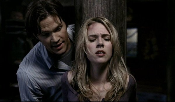 Tal Supernatural The CW