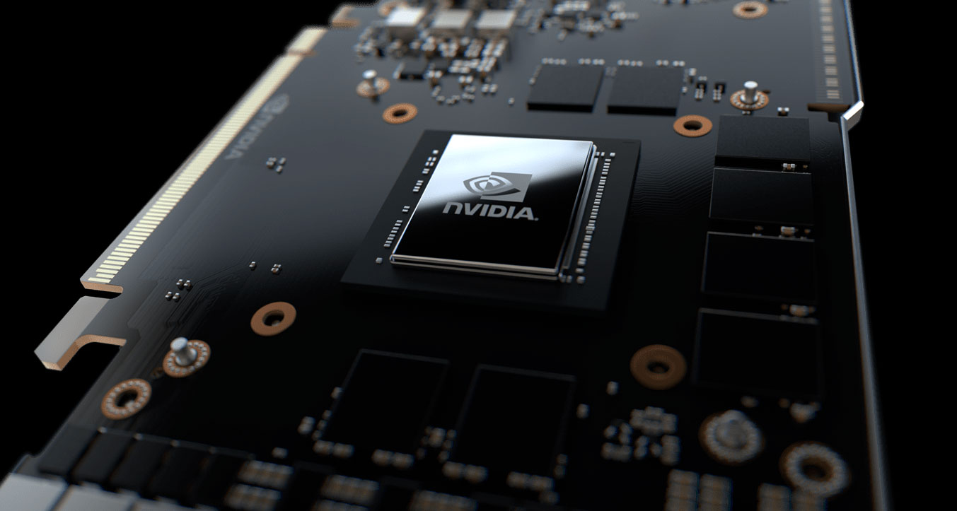 Nvidia's latest GPU driver adds support for the new GeForce RTX
