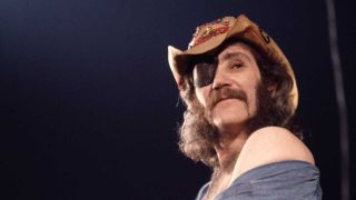 Dr Hook's Ray Sawyer