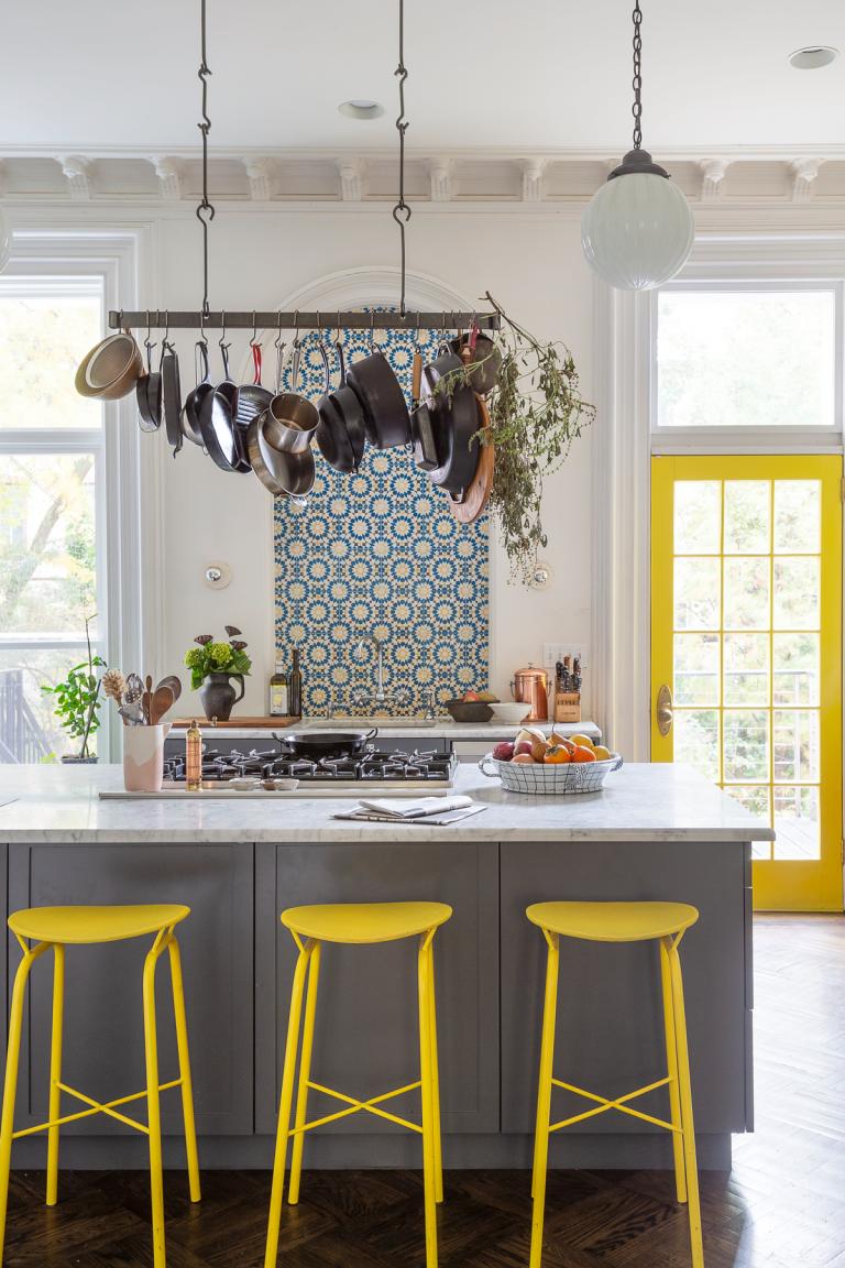 Kitchen Breakfast Bar Ideas 35 Strikingly Stylish Breakfast Bars Livingetc Livingetcdocument Documenttype