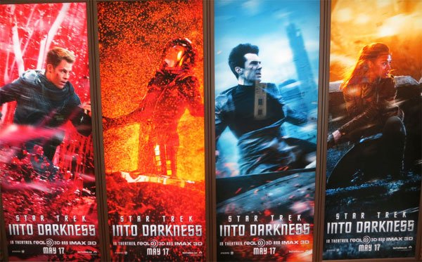 STID Posters