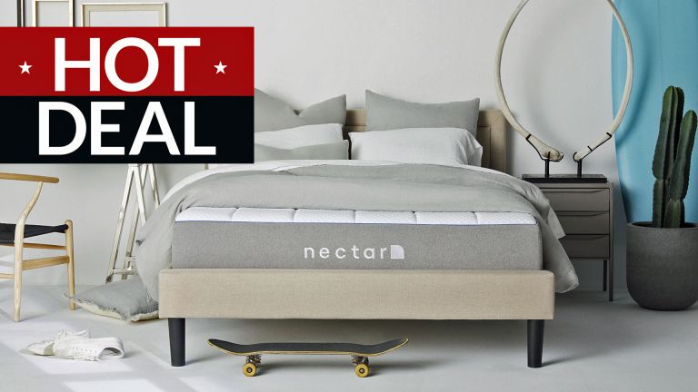 Nectar mattress deal Amazon Spring Sale