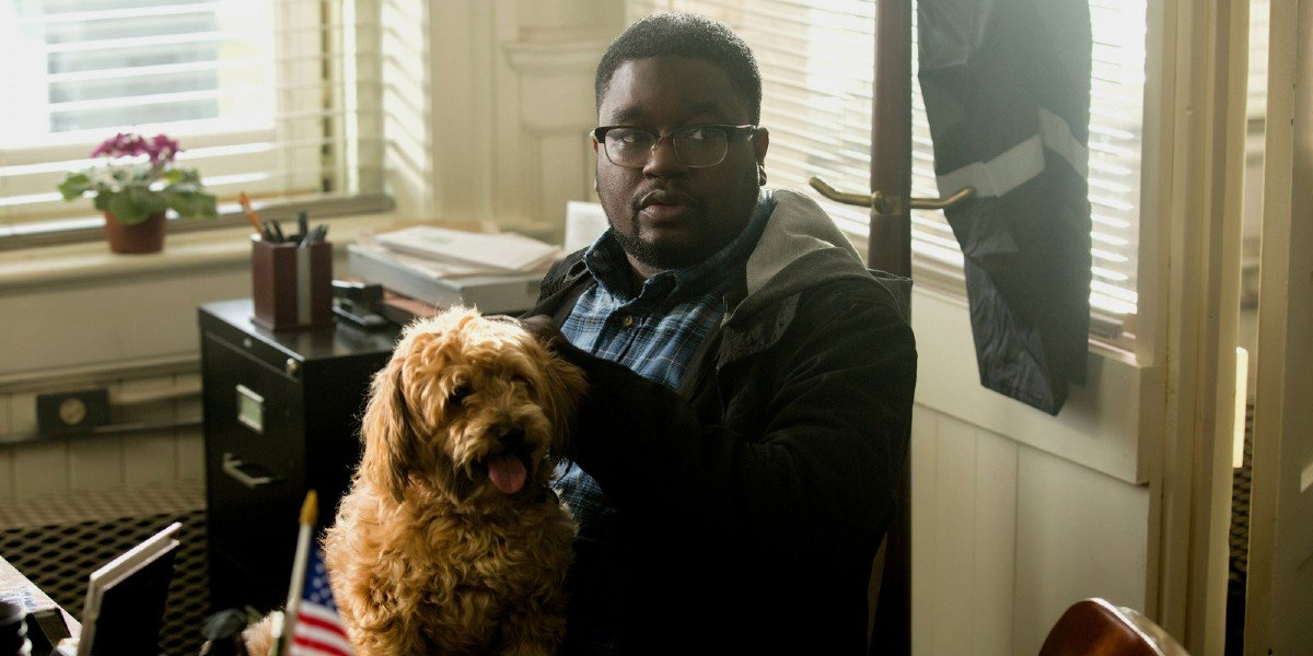 Lil Rel Howery: 6 Cool Things You Might Not Know About The Get Out Scene-Stealer