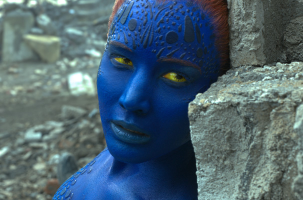 X-Men: Apocalypse Jennifer Lawrence