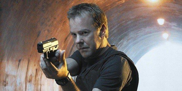 Jack Bauer 24 Fox