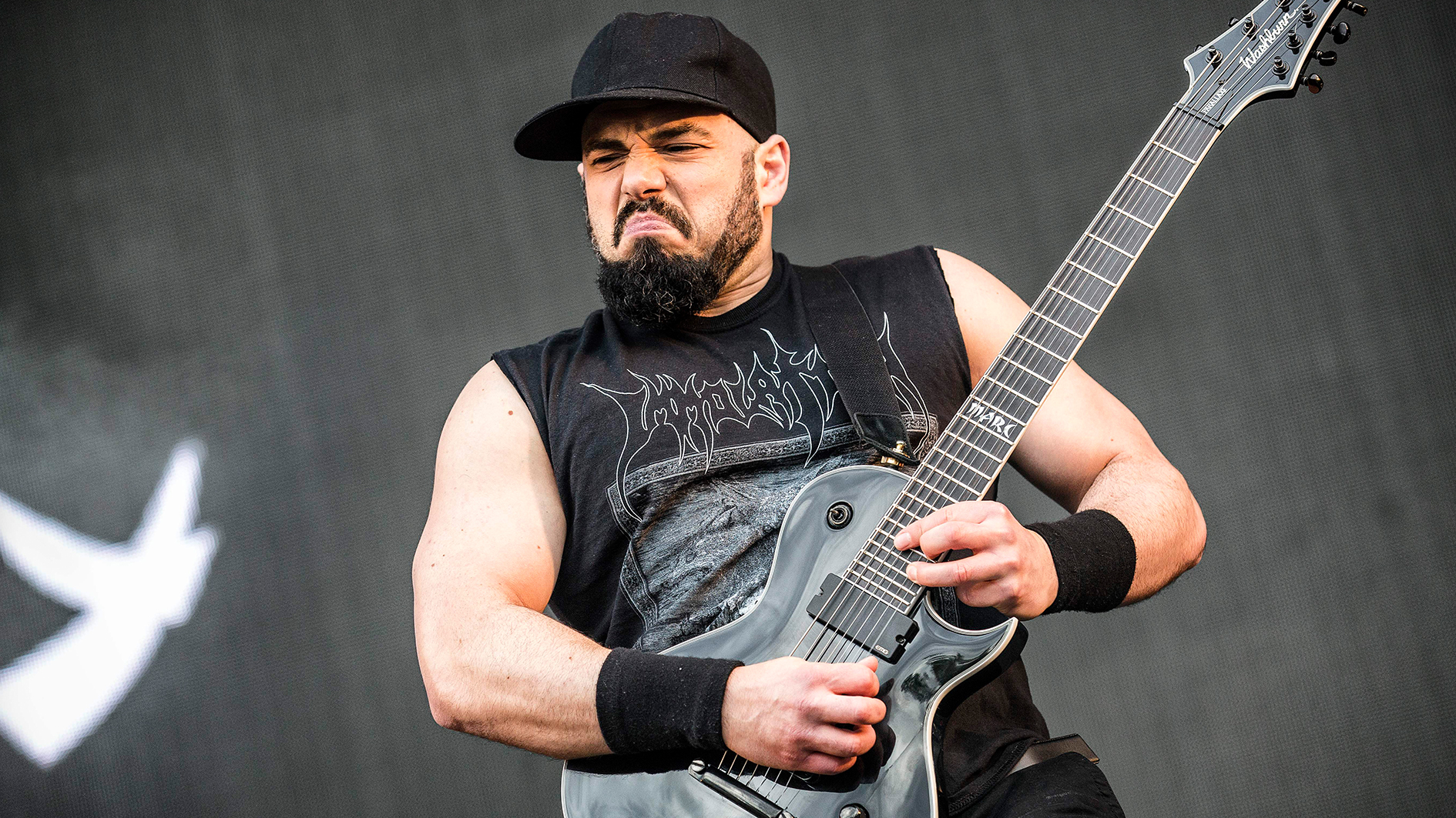 Soulfly part ways with guitarist Marc Rizzo | Guitar World