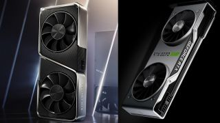 Nvidia RTX 3070 vs RTX 2070 Super