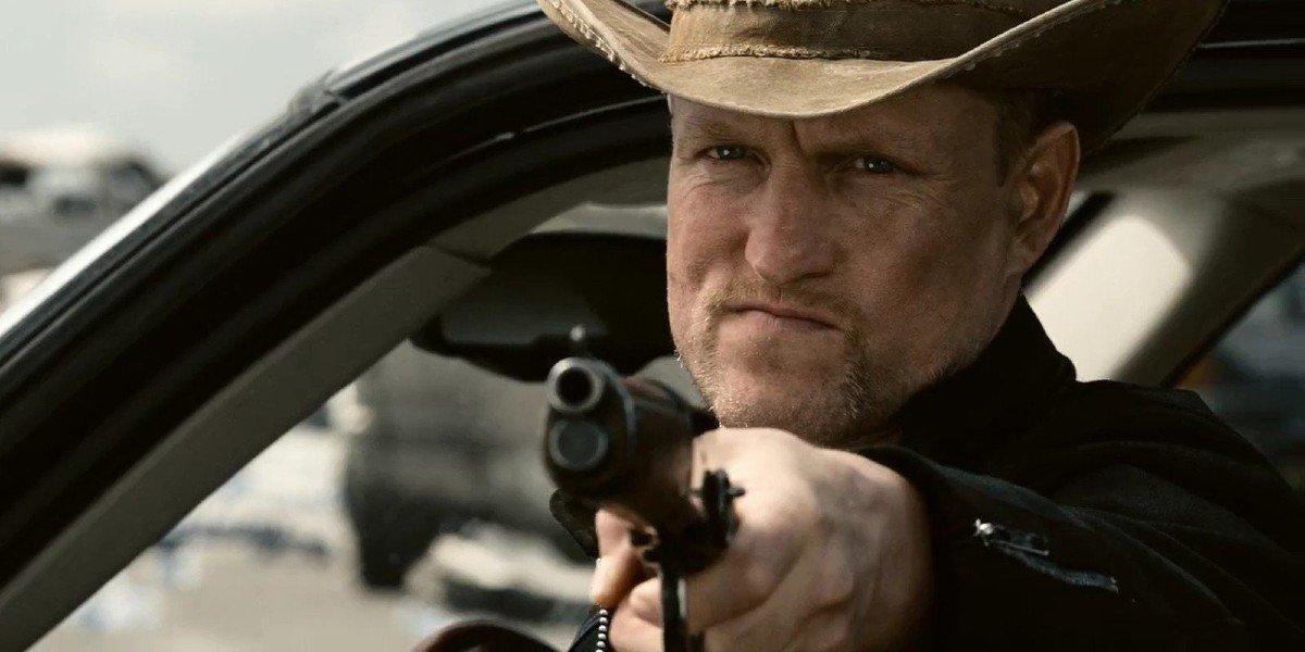 Woody Harrelson - Zombieland