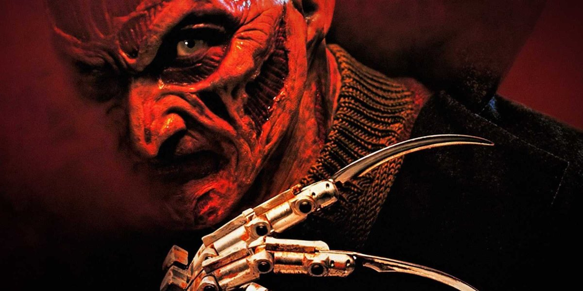 12 Horror Movies From The '90s That Terrorized Our Childhoods - CINEMABLEND