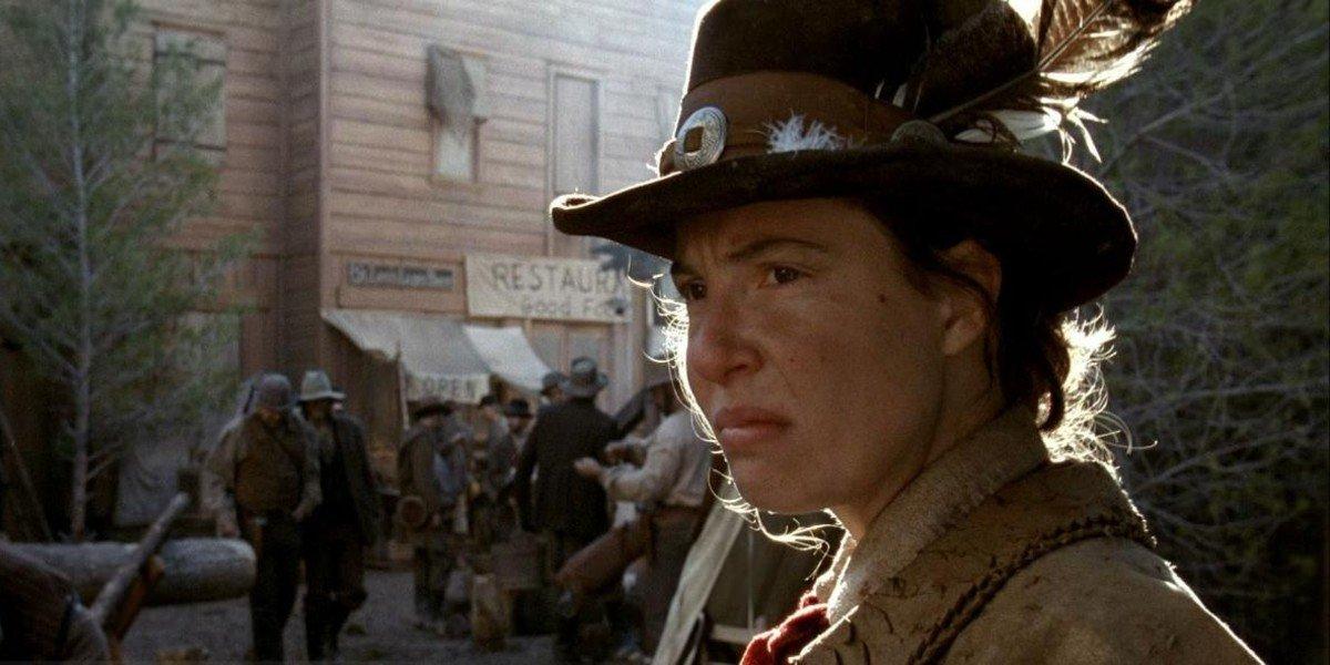 Robin Weigert - Deadwood