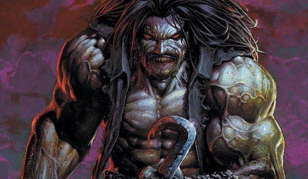 Lobo comics