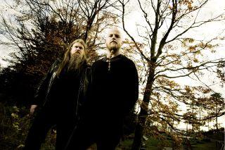 Ivar Bjørnson & Einar Selvik promo pic