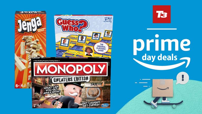 Prime Day board game deals