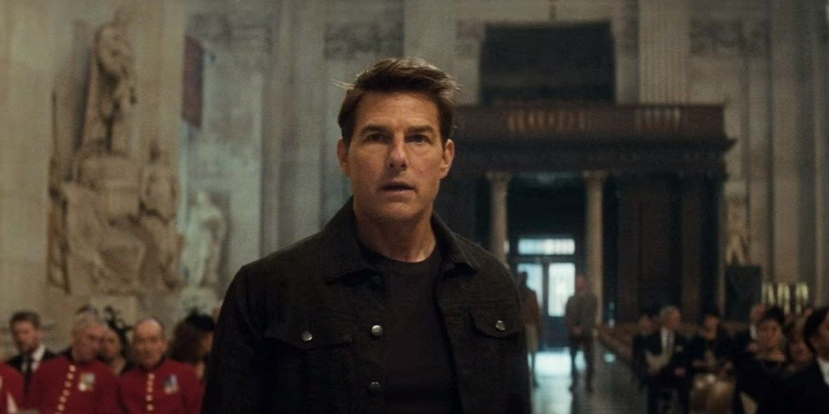 Tom Cruise Stands By His Mission: Impossible 7 Rant, Reveals His State Of Mind