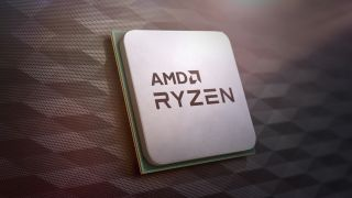 Ryzen Desktop Processor