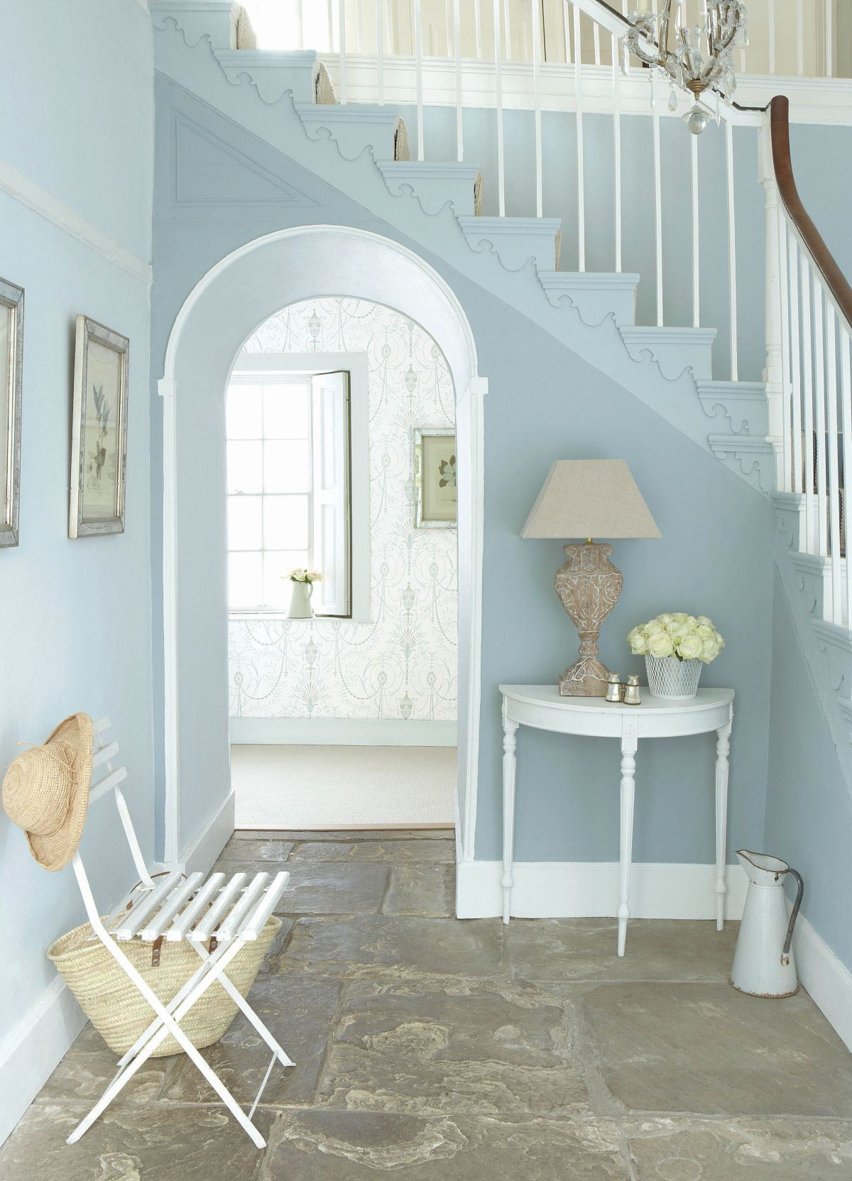 Hallway Paint Colours 28 Inspiring